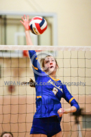 Gallery: Volleyball North Thurston @ Kelso